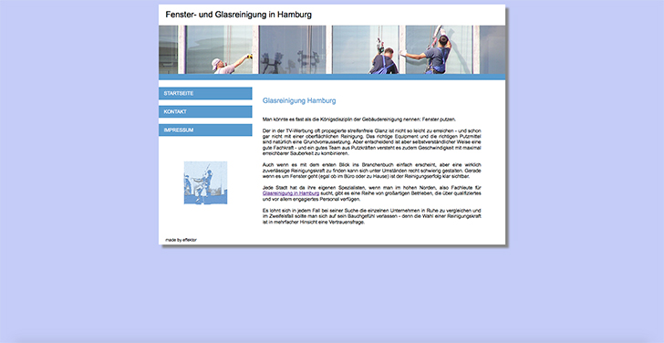 glasreinigung_website-screenshot