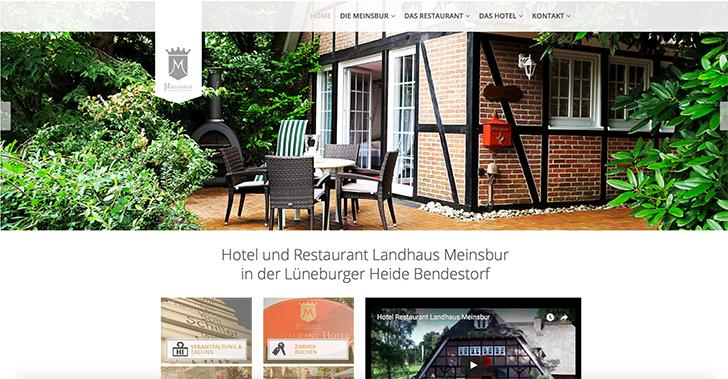 Meinsbur Screenshot